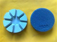 Diamond Floor Renovation Polishing Pad 2