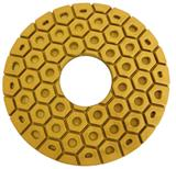 Flexible Wet Polishing Pads