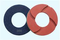 LD10206   4 Inch Floor polishing pad