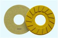 LD10208    4 Inch Floor polishing pad