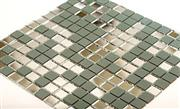 Modena - Custom Glass Mosaic