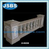 Chinese Natural Stone Balustrade