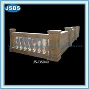 China Natural Stone Balustrade
