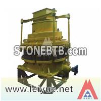 PYB-1200 Spring Cone Crusher