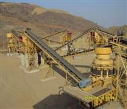 Stone Crushing Production Line