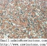 China granite construction paving stone