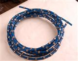 Diamond Wire Saw For Marble Slab Cutting