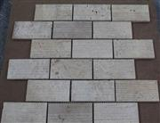 Travertine mosaics for floor tile and Wall tiles