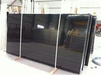 Imperial Black Marble big slab