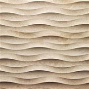 cheap TV background 3D stone feature wall panel
