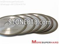 diamond cut-off grinding wheel for tungsten carbide