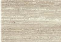 White Wood Vein Marble Tile