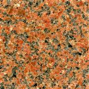 Tian Shan Red Granite Tile