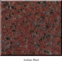 Indian Red