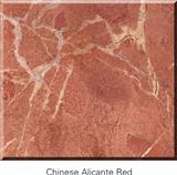 China Alicante Red
