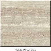 White Wood Vein