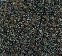 Chinese Royal Brown Granite Tile