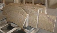 Madura Gold Granite Countertops
