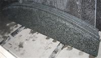 China Green Granite Bar Tops