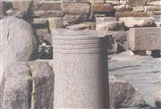 Abusir Granite Pillar