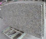 Yellow Butterfly Granite Countertops