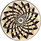 China Wholesale Marble Mosaic Medallion