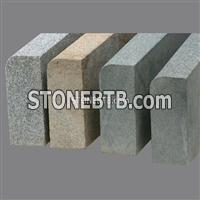 China Building Granite Kerbstone