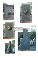 China Granite Wall Fountain