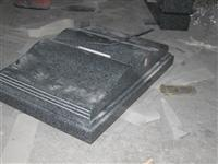 Grey Book Style Granite Monuments Germany