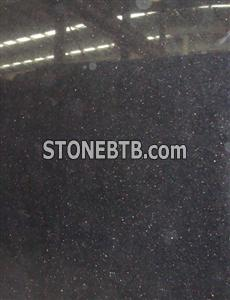60x60x1 6CM CHINA BLACK GALAXY