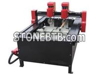 Multifunction engraving machine