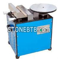 Composite desktop chamfering machine