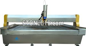 5Axis Waterjet Cutting Machine