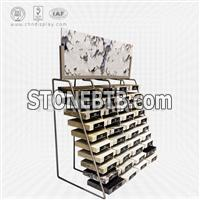 Marble sample wire display rack-SRT2029