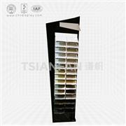 Unusual Quartz Stone Display Stand-SRL2035