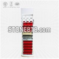 Artificial Quartz Stone Color Display Stand-SRL2034