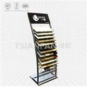 Quartz Stone Flooring Display Stand-SRL2002