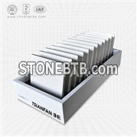 MDF quartz stone countertops display boxes-SRT2022