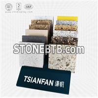 MDF Stone Table Display Rack-SRT2003