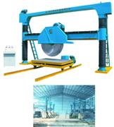 LZS Cylindrical Automatic Disk Stone Cutter