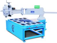 WQB-6 Inside & Outside Polishing Machine