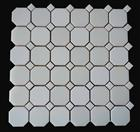 Crystallized Glass Mosaic Tile