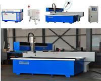 3 Axis CNC Waterjet Cutting Machine