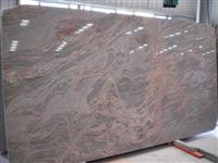 Columbus White granite