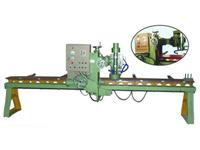 Edge Profiling and Polishing Machine