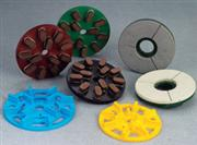 Metal & Resin Polishing Disc