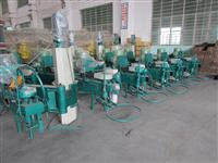 Manual Polishing Machine SF-2500