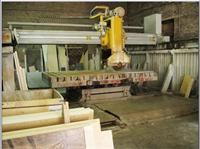 Infrared  bridge saw