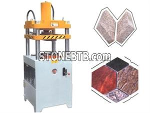 Multi-function stone spiltting machine SY-S72