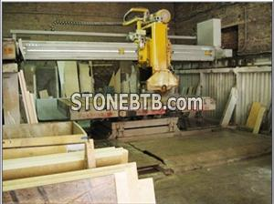 Infrared Bridge Stone Cutting Machine